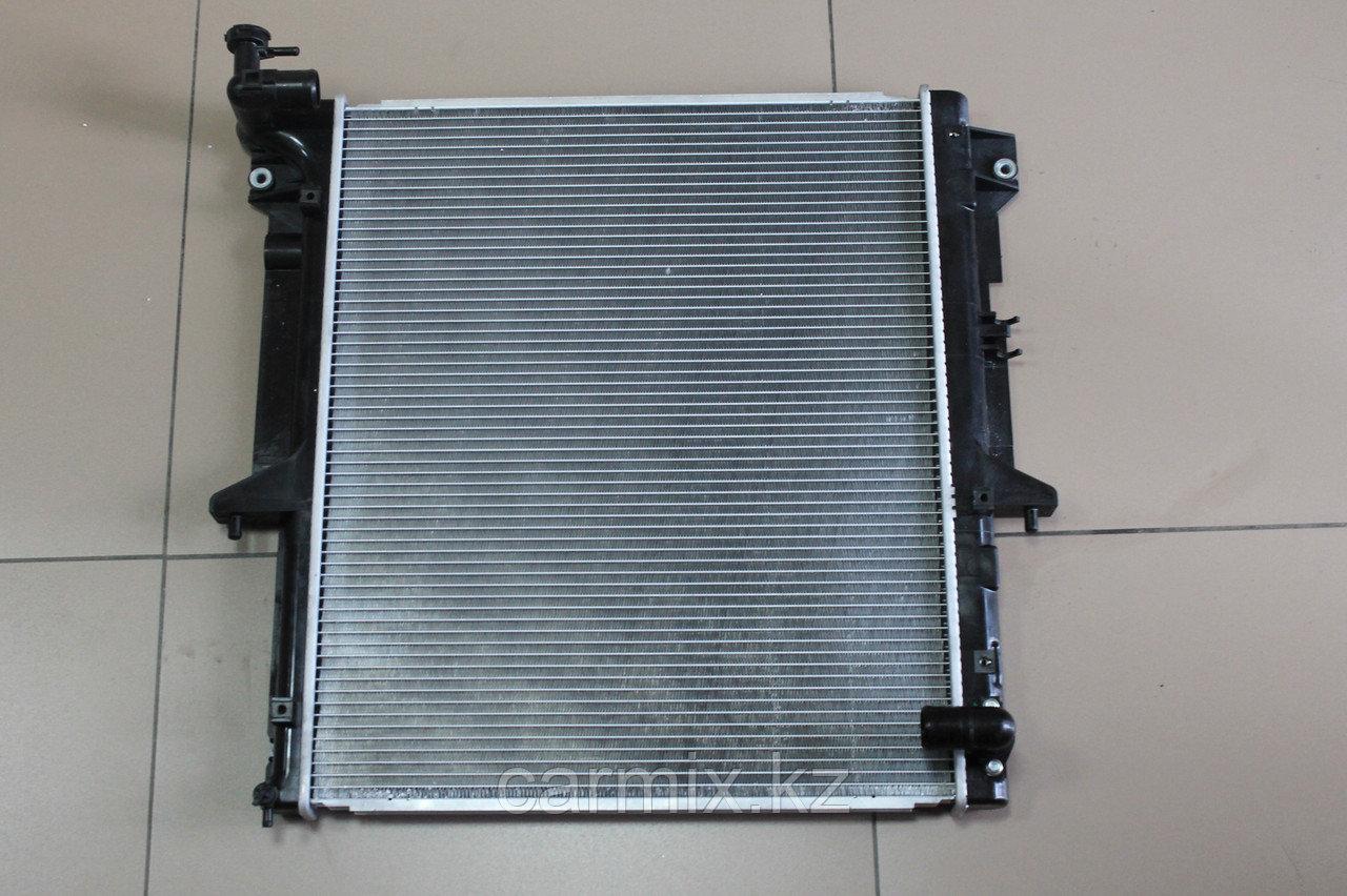 Радиатор охлаждения двигателя L200 KB4T