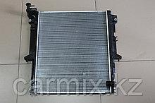 Радиатор охлаждения двигателя L200 KB4T 2008, SAKURA