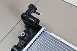 Радиатор охлаждения двигателя L200 KB4T , фото 3