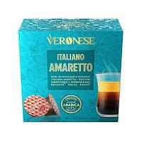 Кофе в капсулах Veronese Amaretto, для Dolce Gusto, 10 шт
