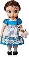 Кукла «Белль в детстве» из м/ф Красавица и чудовище