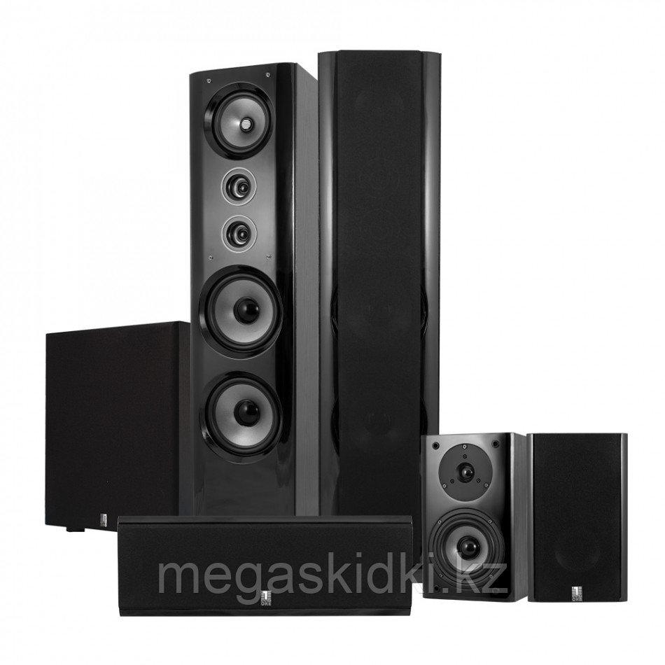 Комплект акустики для домашнего кинотеатра 5.1 System One SF
