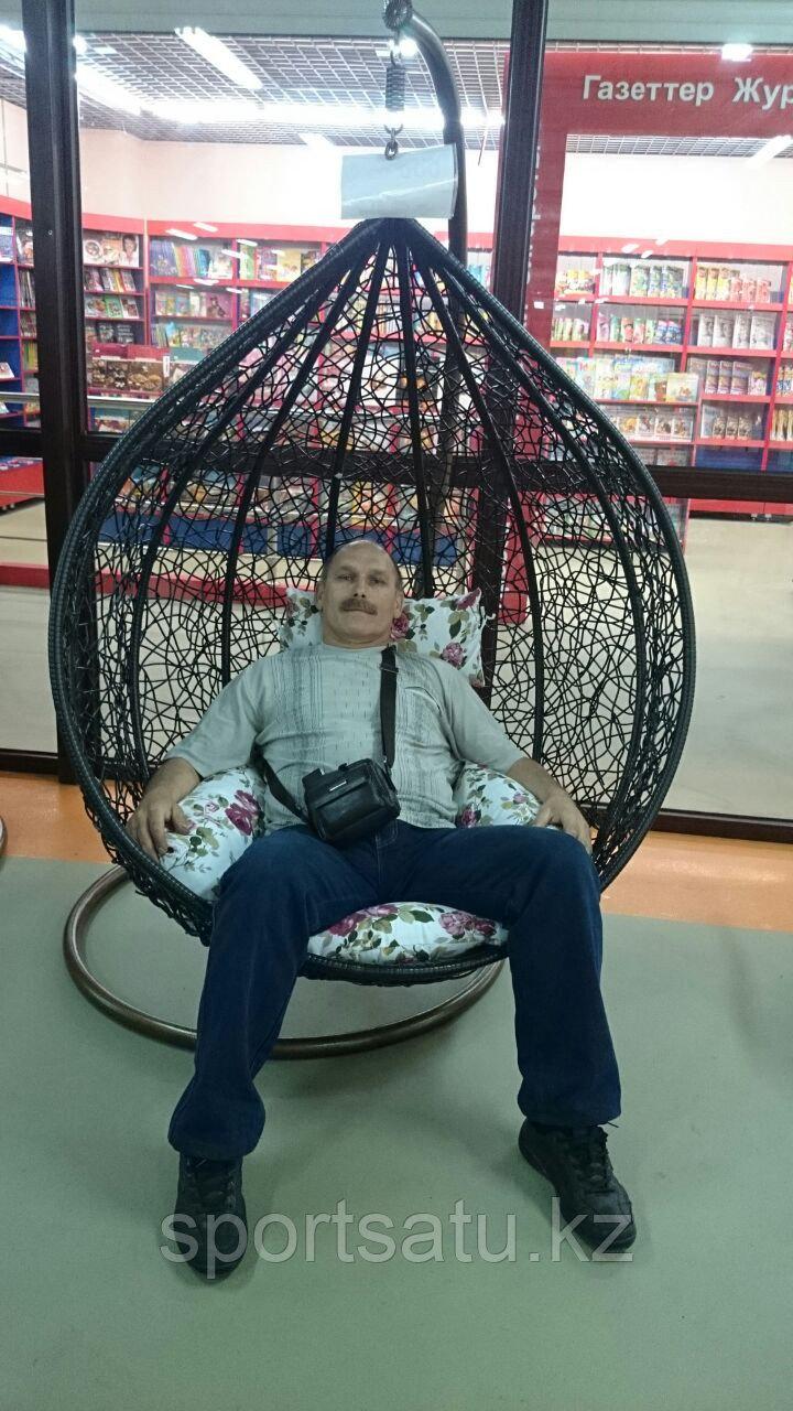 Кресло гнездо, подвесное большая
