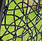 Кресло гнездо, подвесное большая, фото 7