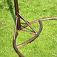 Кресло гнездо, подвесные качели для сада средняя, фото 7