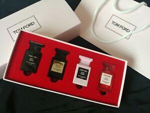 Подарочный набор Tom Ford 4 флакона по 7.5мл (Оригинал), фото 2