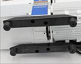 Вакуумный двухступенчатый пластинчато-роторный насос VRD-4 Value, фото 5