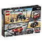 LEGO Speed Champions: Мини Купер 1967 и Мини Купер 2018, 75894, фото 2