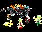 LEGO Ninjago: Императорский дракон 71713, фото 3