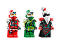 LEGO Ninjago: Императорский дракон 71713, фото 6