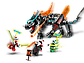 LEGO Ninjago: Императорский дракон 71713, фото 7