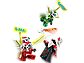 LEGO Ninjago: Императорский дракон 71713, фото 8