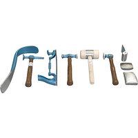 Набор инструментов для правки GYSHAND TOOLS