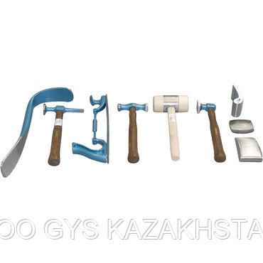 Набор инструментов для правки GYSHAND TOOLS, фото 2