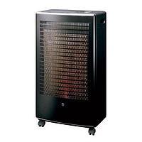 Инфракрасный газовый обогреватель мощностью <3 кВт Bartolini Pullover K