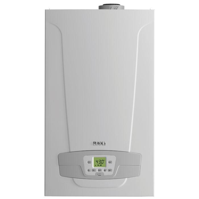 Настенный газовый котел > 100 кВт Baxi LUNA DUO-TEC MP+ 1.130