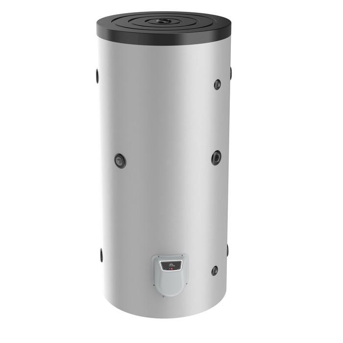 Электрический накопительный водонагреватель 2000 литров Parpol V 2000