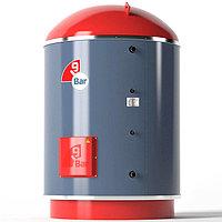 Электрический накопительный водонагреватель 9Bar SE 2000