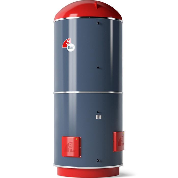 Электрический накопительный водонагреватель 9Bar SE 5000