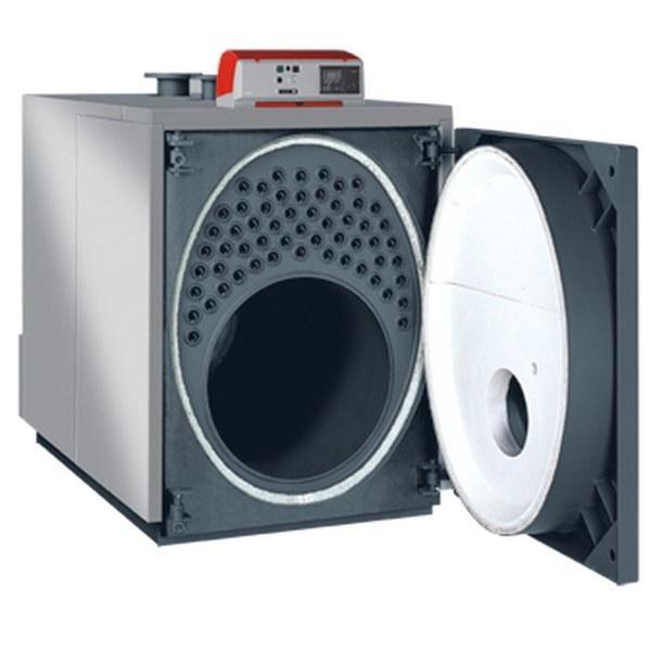 Комбинированный котел свыше 200 кВт Unical Ellprex 420