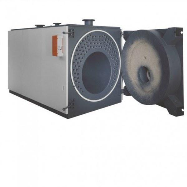 Комбинированный котел свыше 200 кВт Unical Ellprex 1850