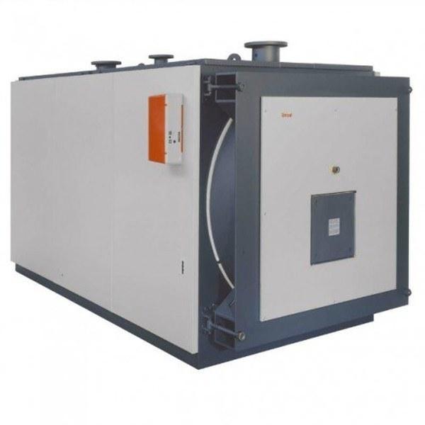 Комбинированный котел свыше 200 кВт Unical Ellprex 3500