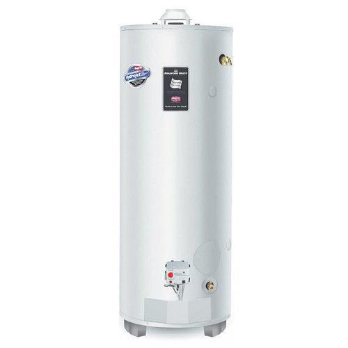 Газовый накопительный водонагреватель Bradford White RG275H6N