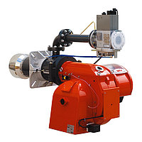 Газовая горелка Baltur BGN 300LX ME - V CO (400-3600 кВт)