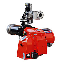 Газовая горелка Baltur BGN 510 ME - V O2 (650-5100 кВт)