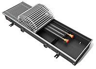 Внутрипольный конвектор длиной 1,6 м - 2 м Techno Air KVVZ KVVZ 250-85-1600