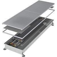 Внутрипольный конвектор длиной 1,6 м - 2 м Minib COIL-PT80 1750