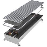 Внутрипольный конвектор длиной 1,6 м - 2 м Minib COIL-PT/4 2000