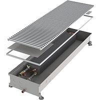 Внутрипольный конвектор длиной 1,6 м - 2 м Minib COIL-PO/4 1750