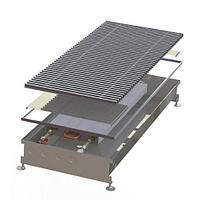 Внутрипольный конвектор длиной 1,6 м - 2 м Minib COIL-PMW140 2000
