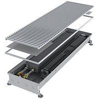Внутрипольный конвектор длиной 1,6 м - 2 м Minib COIL-KT 2000