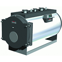 Комбинированный котел 100 кВт Ferroli PREXTHERM RSW 107 (70-107кВт)