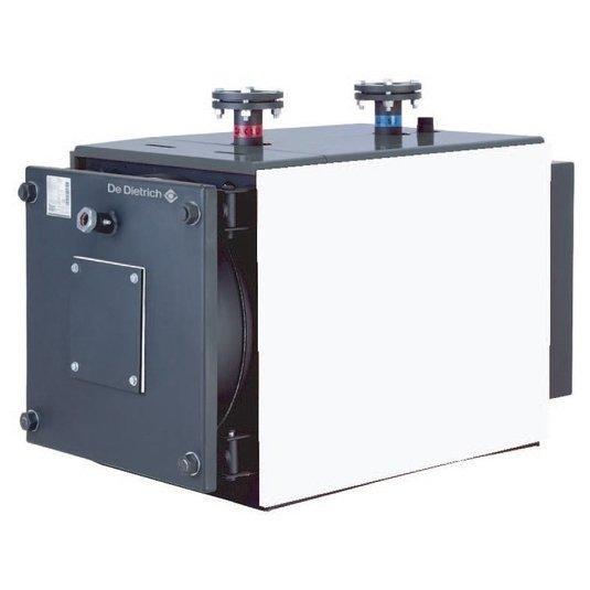 Комбинированный котел 100 кВт De Dietrich CABK 8