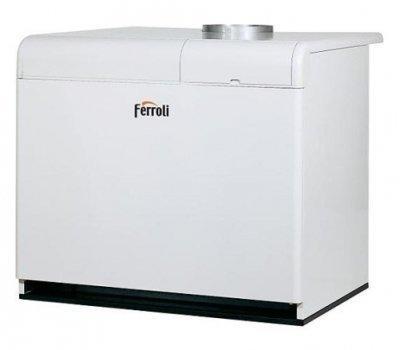 Напольный газовый котел Ferroli PEGASUS F3 N 136 2S