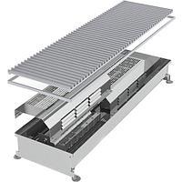 Внутрипольный конвектор длиной 1,6 м - 2 м Minib COIL-TE 2000