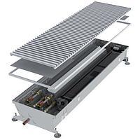 Внутрипольный конвектор длиной 1,6 м - 2 м Minib COIL-HC4p 1750