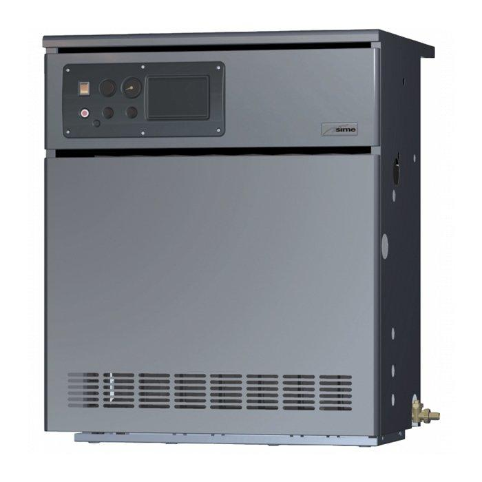 Напольный газовый котел Sime RMG 100 MK.II