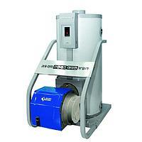 Напольный двухконтурный газовый котел для отопления Kiturami KSG-100 (116 кВт)