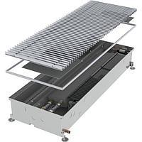 Внутрипольный конвектор длиной 1,6 м - 2 м Minib COIL-KO2 1750