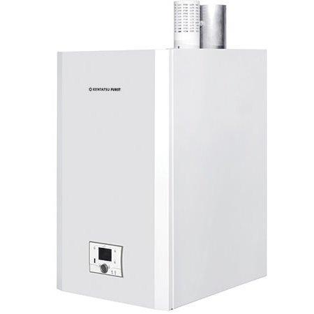 Настенный газовый котел 100 кВт Kentatsu Impect-4/W