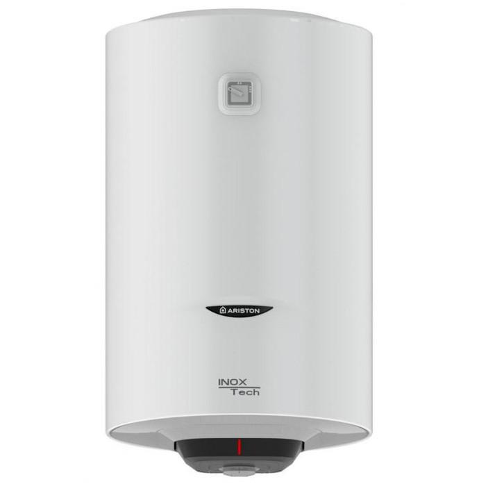 Электрический накопительный водонагреватель Ariston PRO1 R INOX ABS 100 V