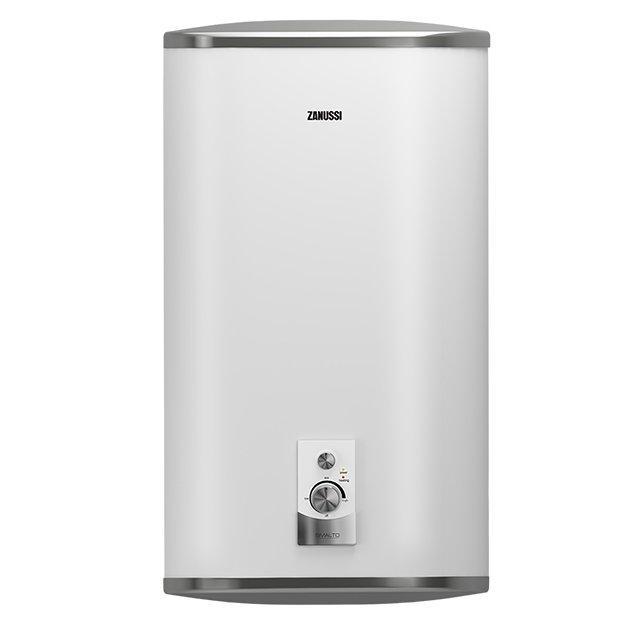 Электрический накопительный водонагреватель Zanussi ZWH/S 100 Smalto