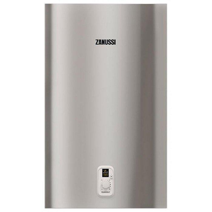 Электрический накопительный водонагреватель Zanussi ZWH 100 Splendore XP 2.0 Silver