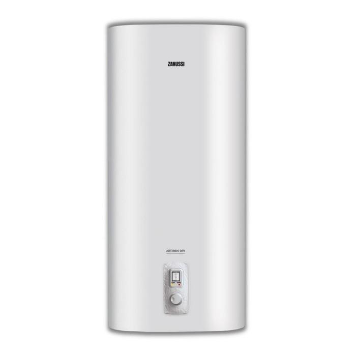 Электрический накопительный водонагреватель Zanussi ZWH 100 Artendo DRY