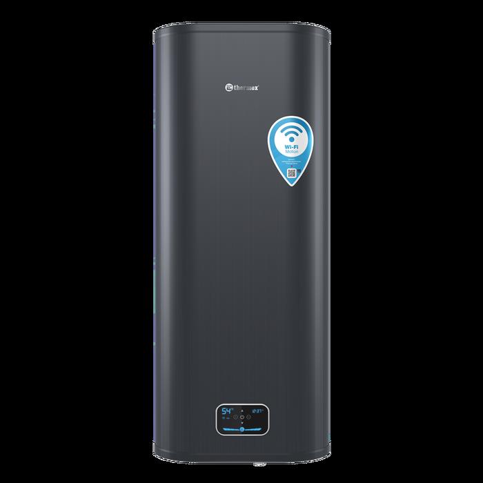 Электрический накопительный водонагреватель Thermex ID 100 V (pro) Wi-Fi