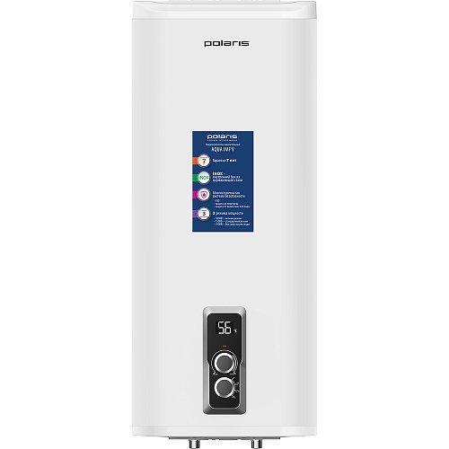 Электрический накопительный водонагреватель Polaris AQUA IMF 100V